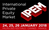 IPEM 2018 Private Equity