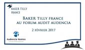 Forum audit Audencia recrutement etudiants
